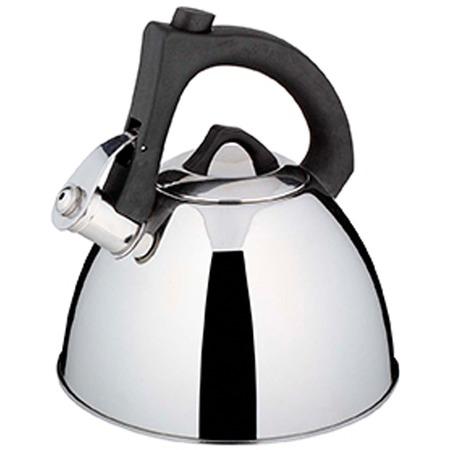 Купить Чайник со свистком Bekker BK-S523