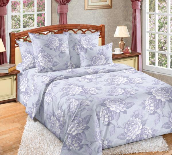 цена Комплект постельного белья Белиссимо «Мира» онлайн в 2017 году