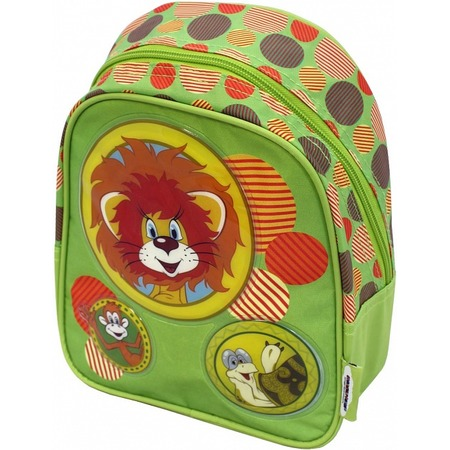 Купить Рюкзак дошкольный Росмэн «Львенок и Черепаха»