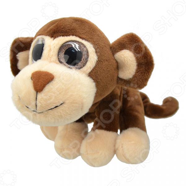 Мягкая игрушка Wild Planet «Обезьяна» Мягкая игрушка Wild Planet «Обезьяна» /