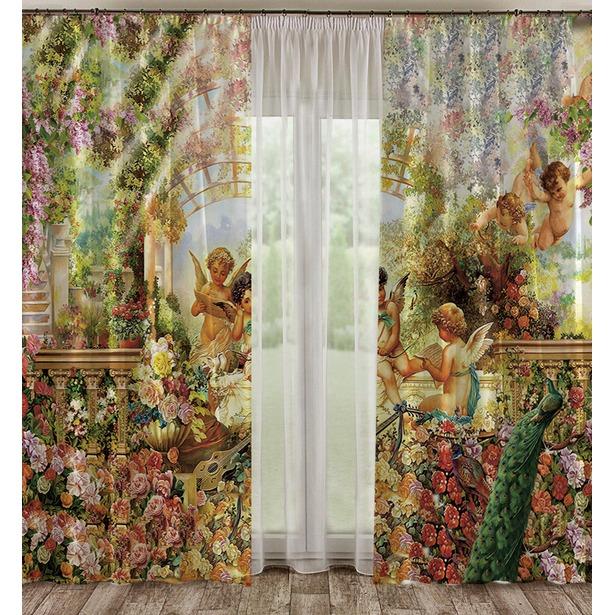Серые шторы для гостиной фото увлекательные