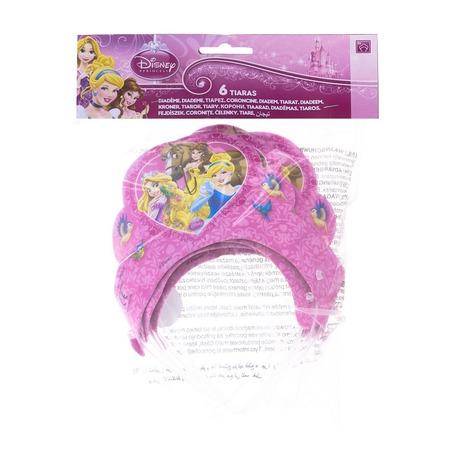 Купить Корона праздничная Procos 82656 «Принцессы»