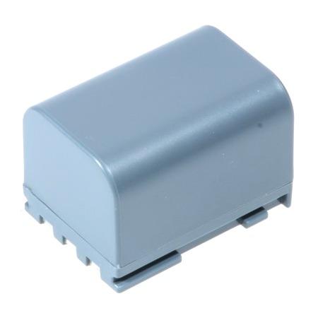 Аккумулятор для камеры Pitatel SEB-PV013 для Canon DC/Elura/EOS/FV/FVM/LEGRIA HF Series, 1500mAh