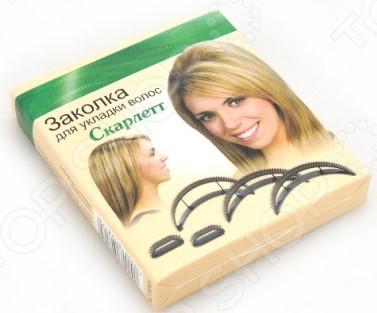 Заколки для укладки волос Bradex «Скарлетт» 2