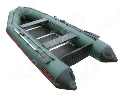 Лодка Leader «Тайга-340 Киль» под мотор 15 л.с.