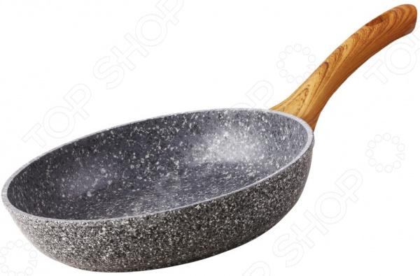 Сковорода LARA Granit Palermo сковорода блинная lara granit palermo