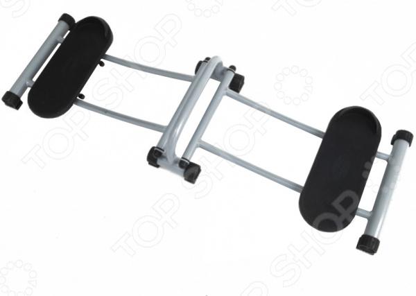 Тренажер с роликовыми платформами Bradex Leg Magic Mini
