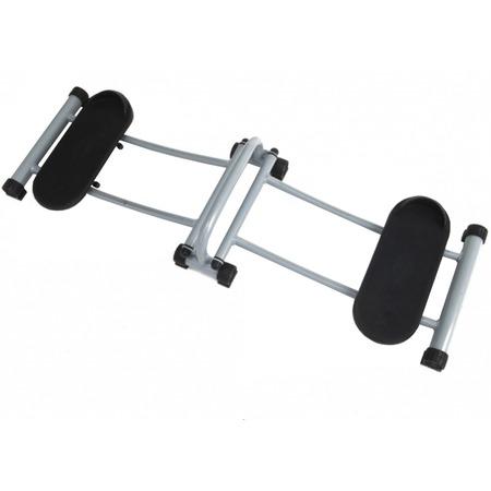 Купить Тренажер с роликовыми платформами Bradex Leg Magic Mini