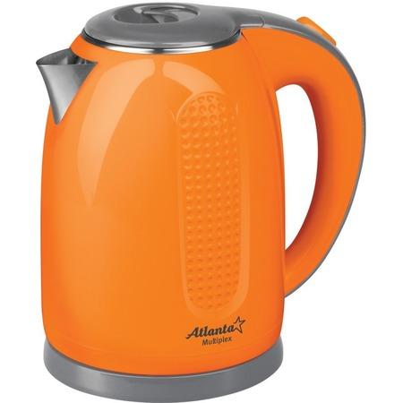 Купить Чайник двухстенный электрический Mandarino. Объем: 1,7 л
