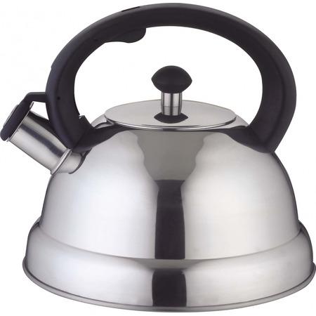 Купить Чайник со свистком Bekker BK-S615