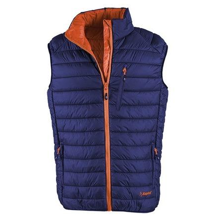 Жилет защитный KAPRIOL Thermic Vest. Цвет: синий