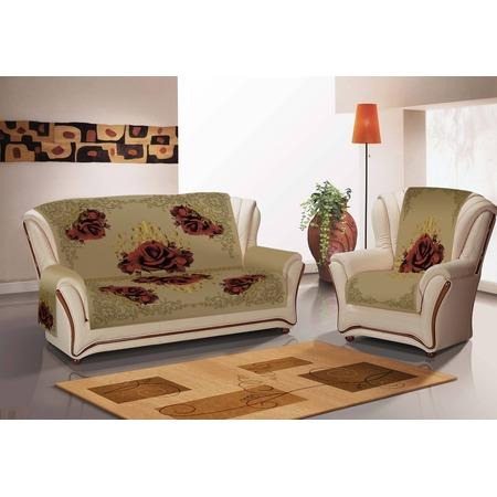 Купить Накидка на диван «Милый дом»