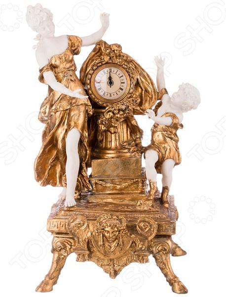 Часы настольные «Греция» 61-310 купить часы мальчику 7 лет