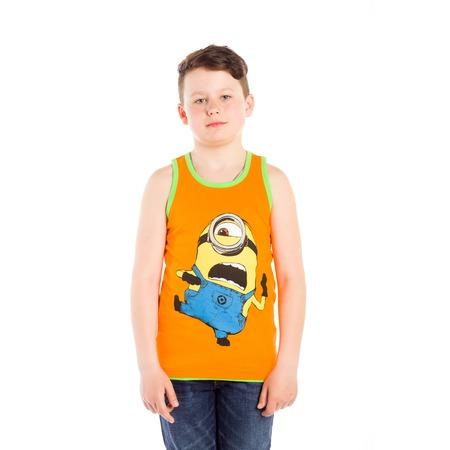 Купить Майка для мальчика Single-Eyed Minion