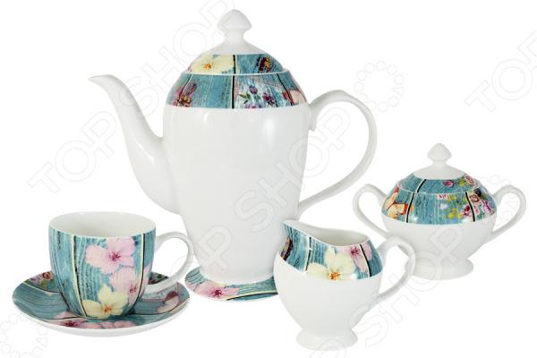 Чайный сервиз Primavera «Фантазия» Primavera - артикул: 1561222