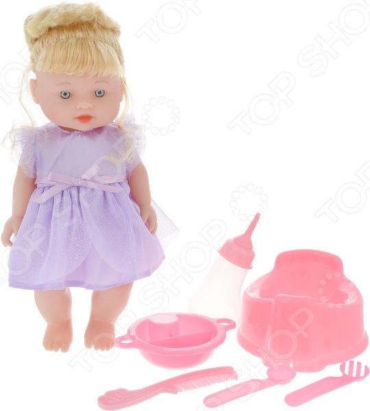 Кукла интерактивная Mary Poppins «Лизи. Приучаемся к горшку» 451224