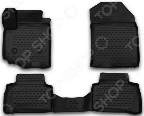 Набор ковриков в салон 3D Element Suzuki Vitara, 2015, кроссовер moto modification parts cnc 3d short motorcycle brake clutch lever lug bar ends handlebar for suzuki gsxr600 gsxr750 gsxr1000