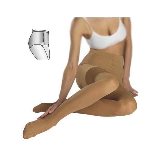 фото Колготки медицинские эластичные компрессионные Tonus Elast 0404. Цвет: песочный. Размер: 3