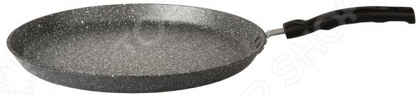 Сковорода блинная TVS Mineralia