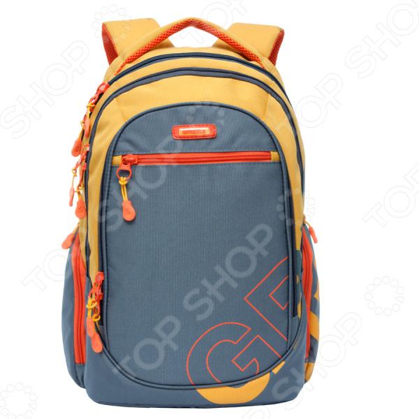 Рюкзак молодежный Grizzly RU-711-2