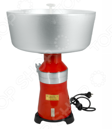 Сепаратор для молока Мотор Сич СЦМ-100-18 сепаратор молока асинхронный мастерица es 0307m