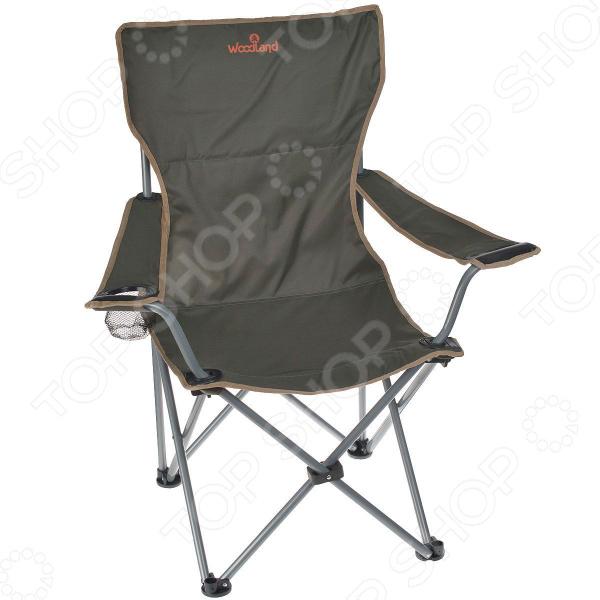 Кресло складное WoodLand Comfort