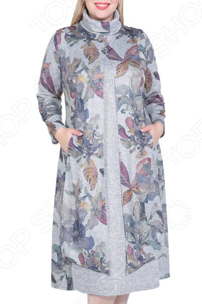 Платье Pretty Woman «Теплый уют»