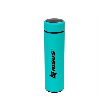 Купить Термос с термодатчиком NISUS N.TM-049