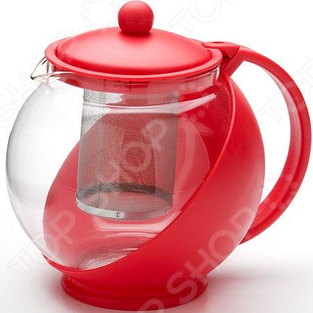 Чайник заварочный Mayer&Boch MB-25739. В ассортименте
