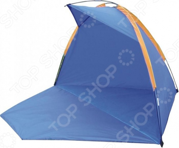 Тент пляжный Greenwood Solo Beach Shelter автохолодильник dometic tropicool tcx 14