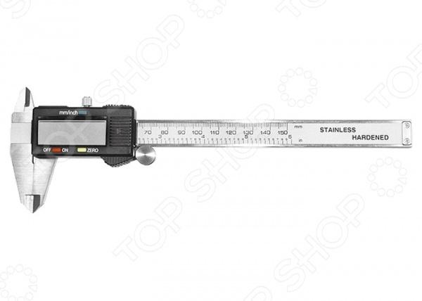 Штангенциркуль электронный MATRIX 31611