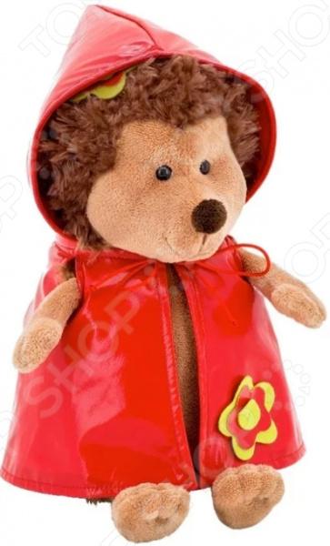 Мягкая игрушка Orange «Ежинка Колючка. Веселый дождик»