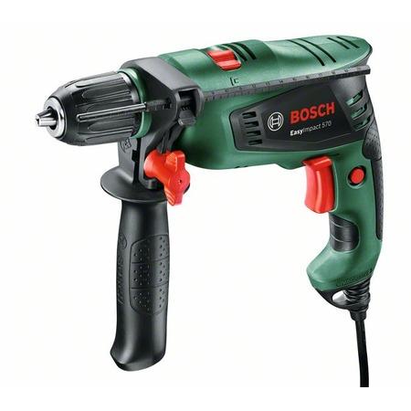 Дрель ударная Bosch EasyImpact 570