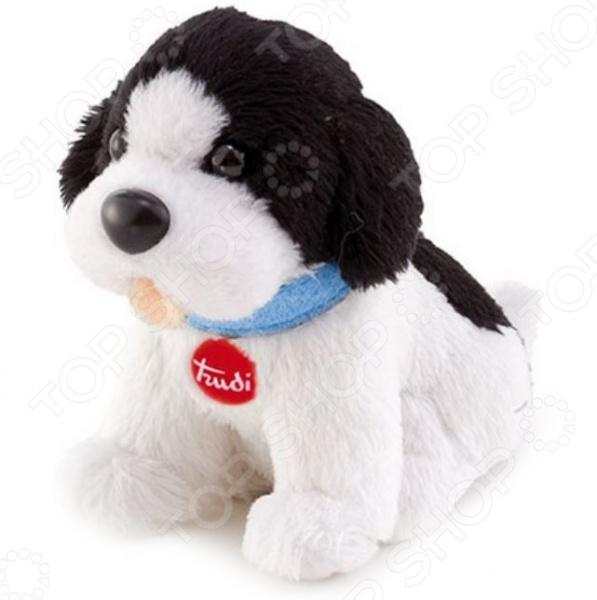 Zakazat.ru: Мягкая игрушка Trudi «Ньюфаундленд»