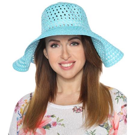 Купить Шляпа Tornado «Незабываемая»