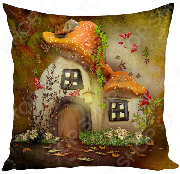Подушка декоративная IRIS 167