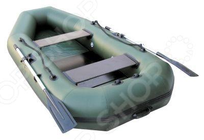 Лодка Leader «Компакт-280»