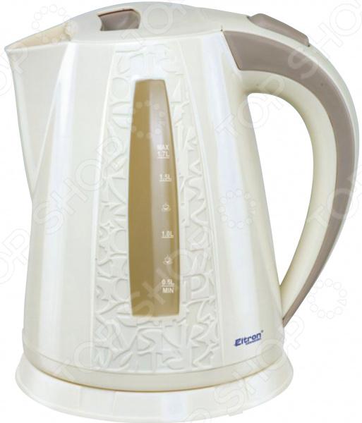Чайник Eltron 6675EL цена и фото