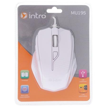 Мышь Intro MU195