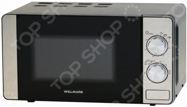фото СВЧ-печь WILLMARK WMO-204MD, Микроволновые печи (СВЧ)