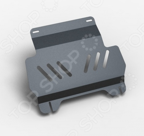 Комплект: защита картера и крепеж Novline-Autofamily Nissan Pathfinder 2008-2014: 2,5 дизель/4,0 бензин МКПП/АКПП комплект защита картера и крепеж novline autofamily kia spectra 2005 1 6 бензин мкпп акпп