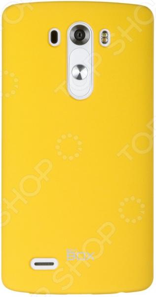 Чехол защитный skinBOX LG G3