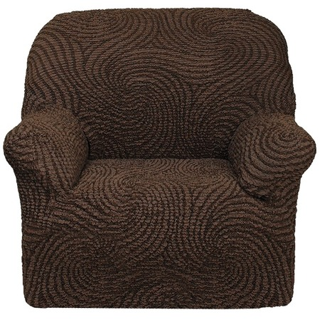 Купить Натяжной чехол на кресло Еврочехол «Этна. Корсика»