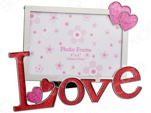 Фоторамка Love 363-089