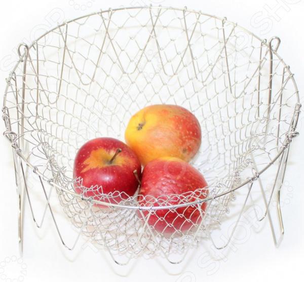 Паровая корзина Bradex Chief Basket цены онлайн