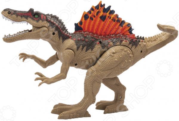 Фигура подвижная Chap Mei «Спинозавр»