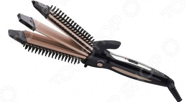 Щипцы для завивки волос Centek CT-2013