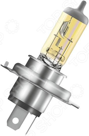 Комплект автоламп галогенных Osram Fog Breaker 62193FBR-HCB лампа галогенная osram hb3 2600к fog breaker 60