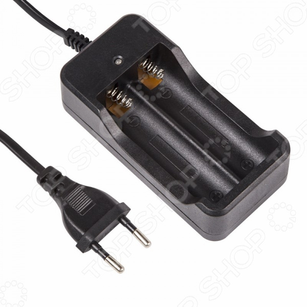 Устройство зарядное с аккумуляторными батареями PROconnect 18-2237