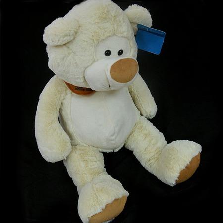 Купить Мягкая игрушка Button Blue Медведь Славик